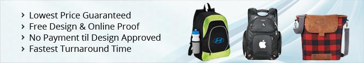 Custom Laptop & Tablet Bags