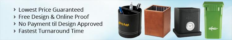 Custom Pen Holder