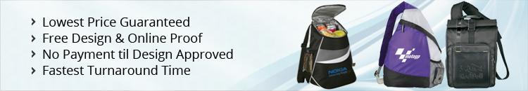 Custom Sling Bags