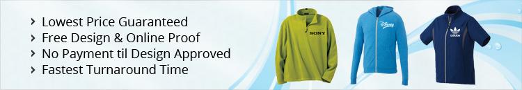 Custom Sweatshirts