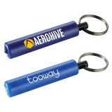 Custom Printed Retro Flashlight Keychains
