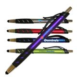 Personalized Full Color Matte Allure Stylus Pens