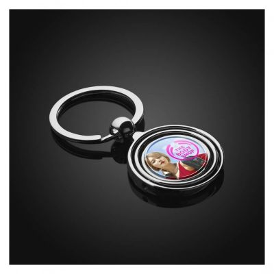 Promotional Rosarno Keychains