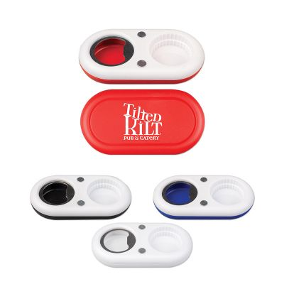 Customized Magnetic Bottle Openers