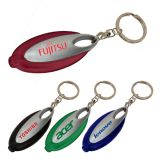 Custom Imprinted Keychain Flashlights