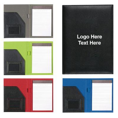 5x7 Inch Promotional Logo Director Portfolio