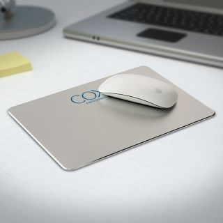 Custom Printed Aluminum Mouse Pads