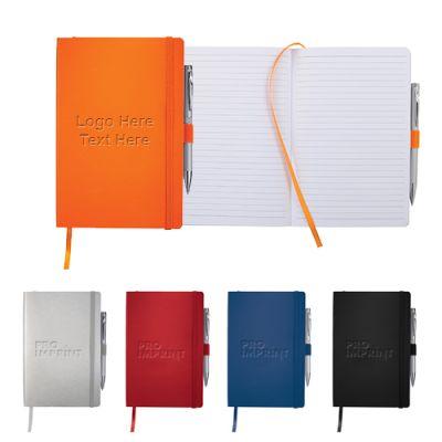 Customized Nova Soft Bound Journal Books