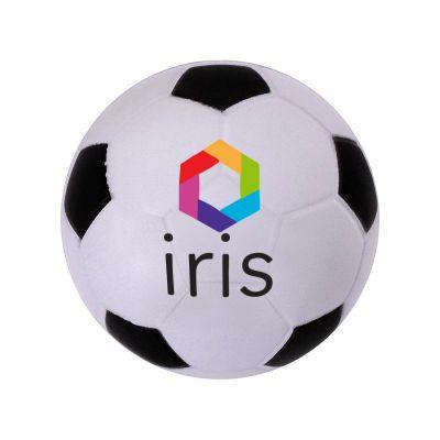 Custom Imprinted Soccer Stress Balls