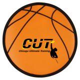 10 Inch Custom Basketball Design Polyester...