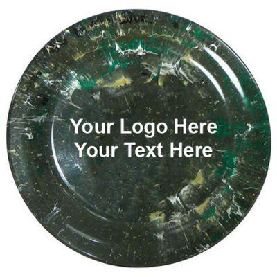 9.25 Inch Custom Logo Imprinted Plastic Camo Flyers