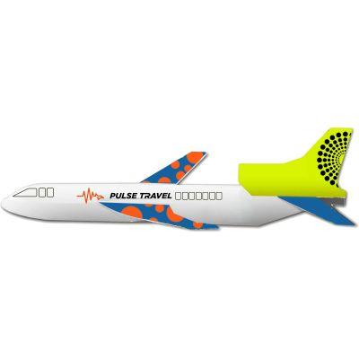 Custom Imprinted Paper Penny Airplanes