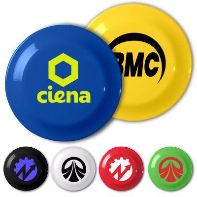 Custom Logo Imprinted Large Discus