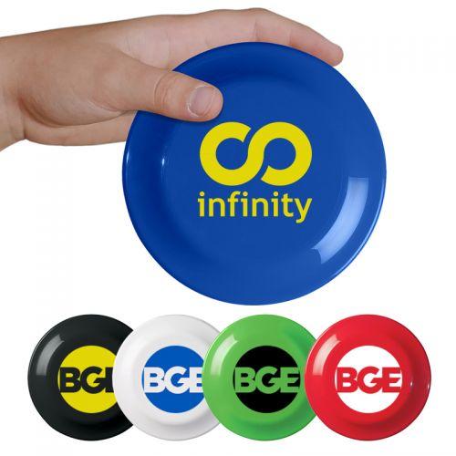 Logo Imprinted Small Discus