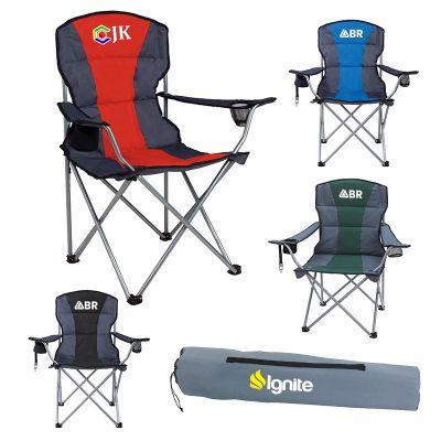 Custom Premium Camping Chairs