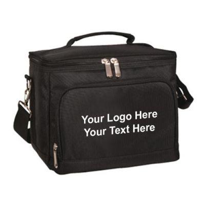 Custom Logo Imprinted Golf Cooler Bags