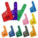 12 Inch Promotional #1 Foam Hands