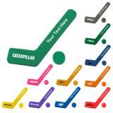 19 Inch Promotional Logo Foam Hockey Sticks and...
