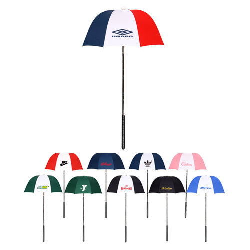 32 inch Custom Golf Bag Umbrellas