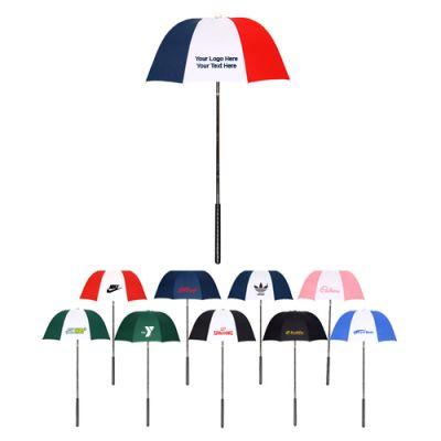 32 Inch Custom Caddy Cover Umbrellas