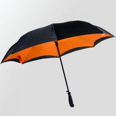Promotional Inverted Style Auto Close Umbrellas