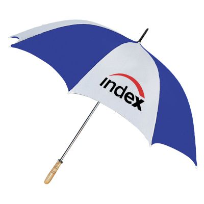 60 inch Arc Custom Imprinted Golf Umbrellas
