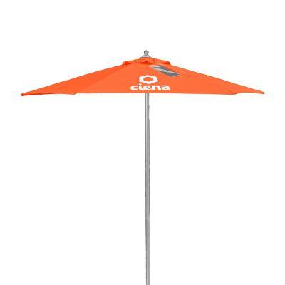 Solar Charging USB Umbrellas
