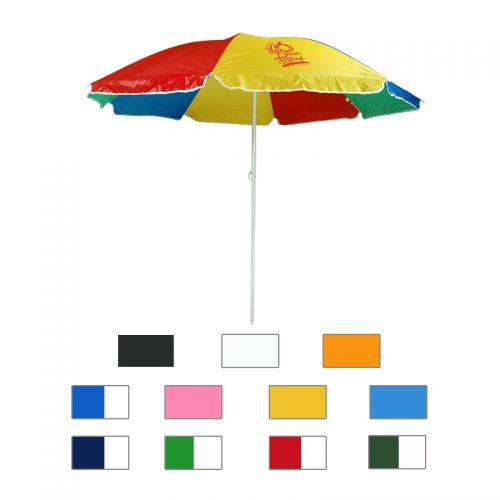 Economy Beach Umbrella