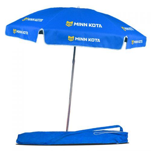 6 Ft Reinforced Customized Patio Umbrellas