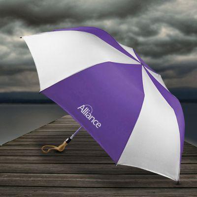 Custom Traveler Auto - Open Umbrellas