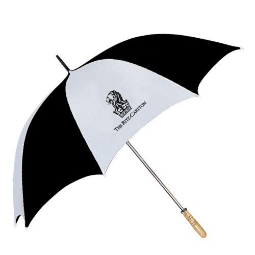 60 Inch Arc Customized Golf Umbrellas