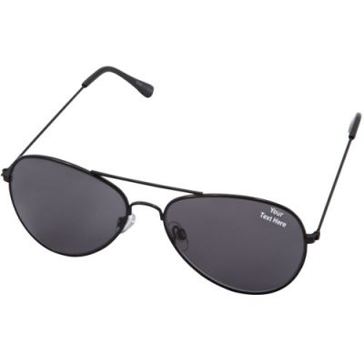 Custom Navigator Style Custom Sunglasses