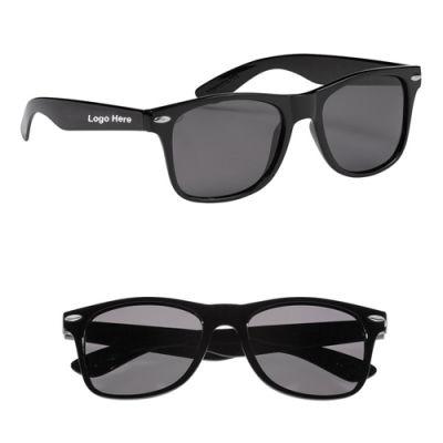 Custom Imprinted Polarized Malibu Sunglasses