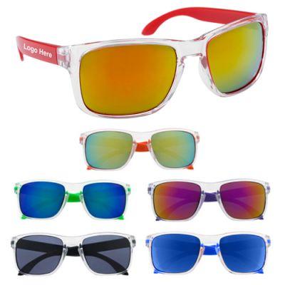 5073a4e81b1 Custom Imprinted Soleil Sunglasses - Sunglasses