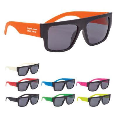 Custom Imprinted Surfer Sunglasses