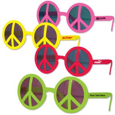 Custom Neon Sunglasses