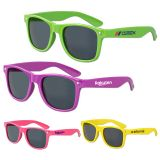 Customized Malibu Sunglasses Assortment