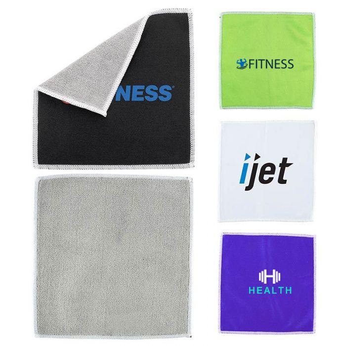 Promotional Microfiber Towels