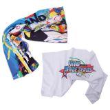 Promotional Very Kool Dye Sub Cooling Towels