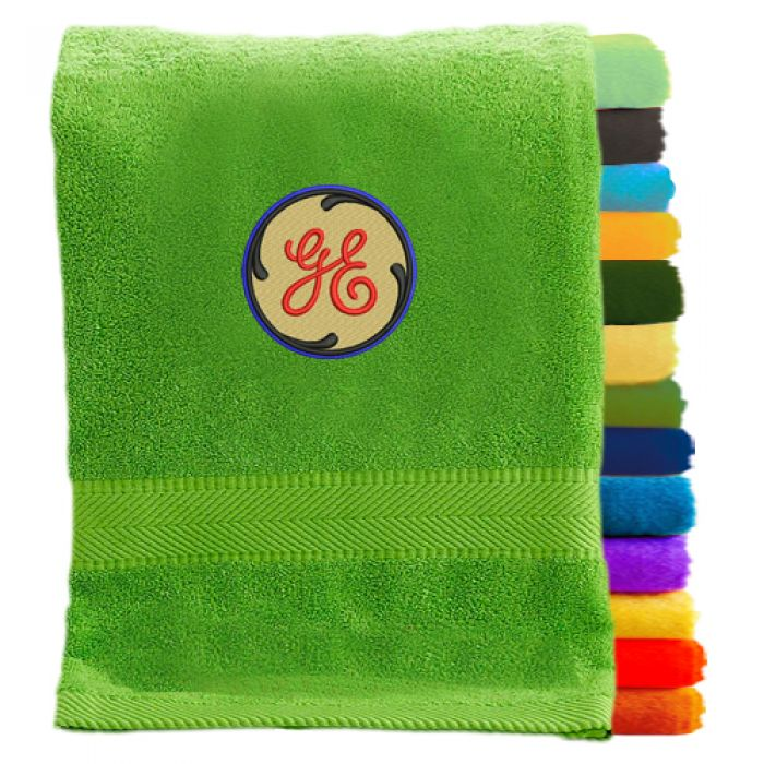 Lightweight Kiwi Beach Towels