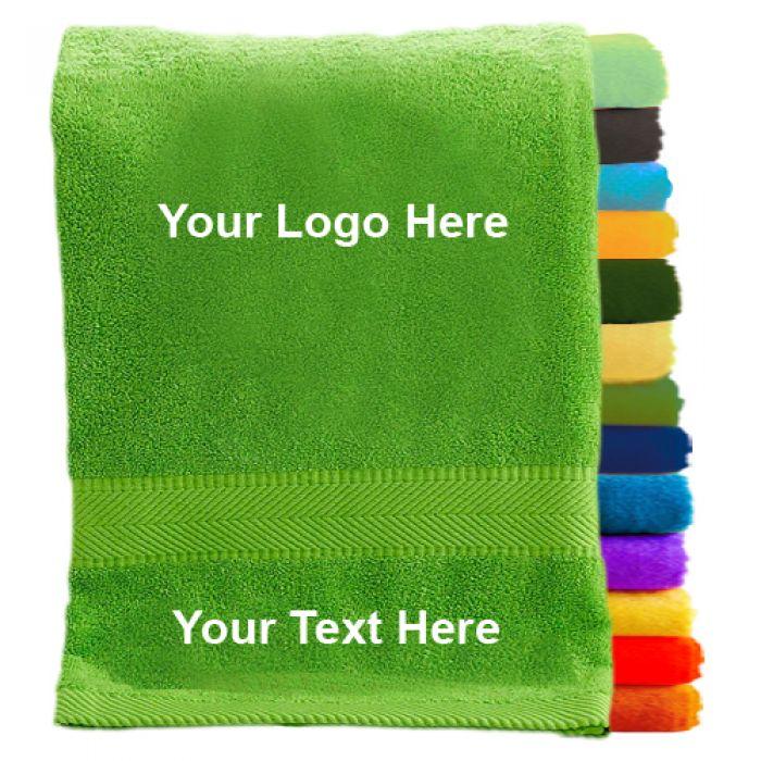 Printed Lightweight Kiwi Beach Towels