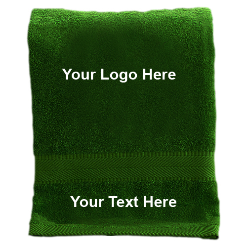 Custom Printed Lightweight Kiwi Beach Towels