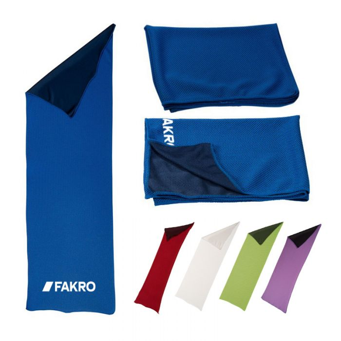Lightweight Cooling Sport Towels
