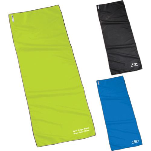 Promotional Logo Cooling Sport Towels
