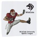 Promotional Logo Waffle Sports Towels