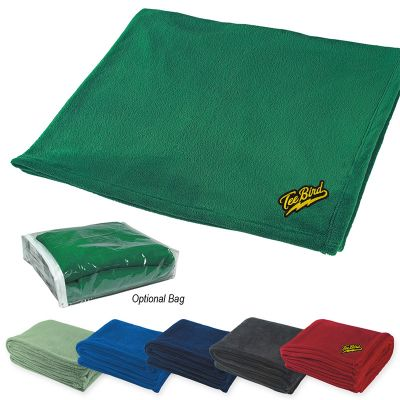 Custom Chenille Blankets