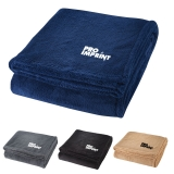 Custom Kanata Oversized Soft Touch Velura Blankets