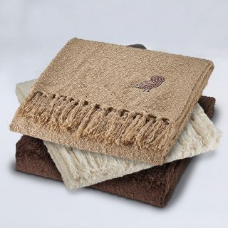 Custom Printed Kanata Tuscany Throw Blankets