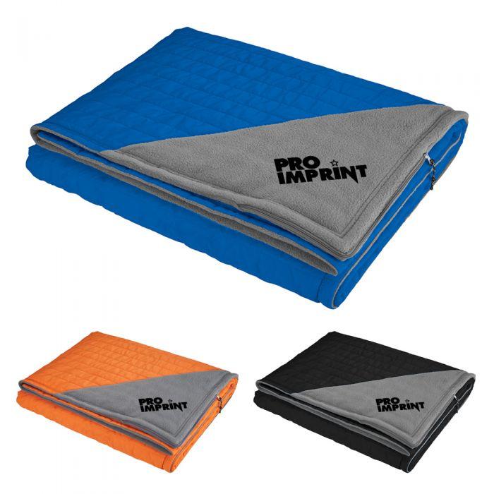 Elevate Beta Oversize Light Down Blankets