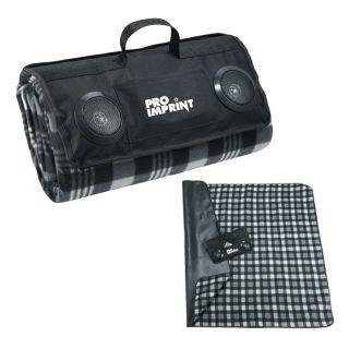 Promotional Picnic Speaker Blankets